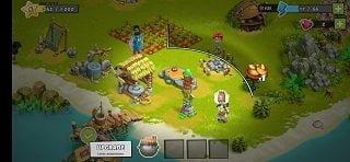 Trò chơi Đảo Gia đình