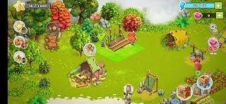 Family Island - trò chơi nông trại phiêu lưu