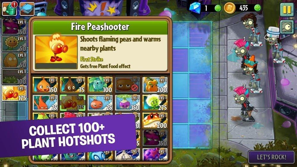 1598531405 187 Plants vs Zombies 2 MOD APK IOS