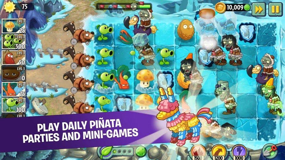 1598531405 231 Plants vs Zombies 2 MOD APK IOS