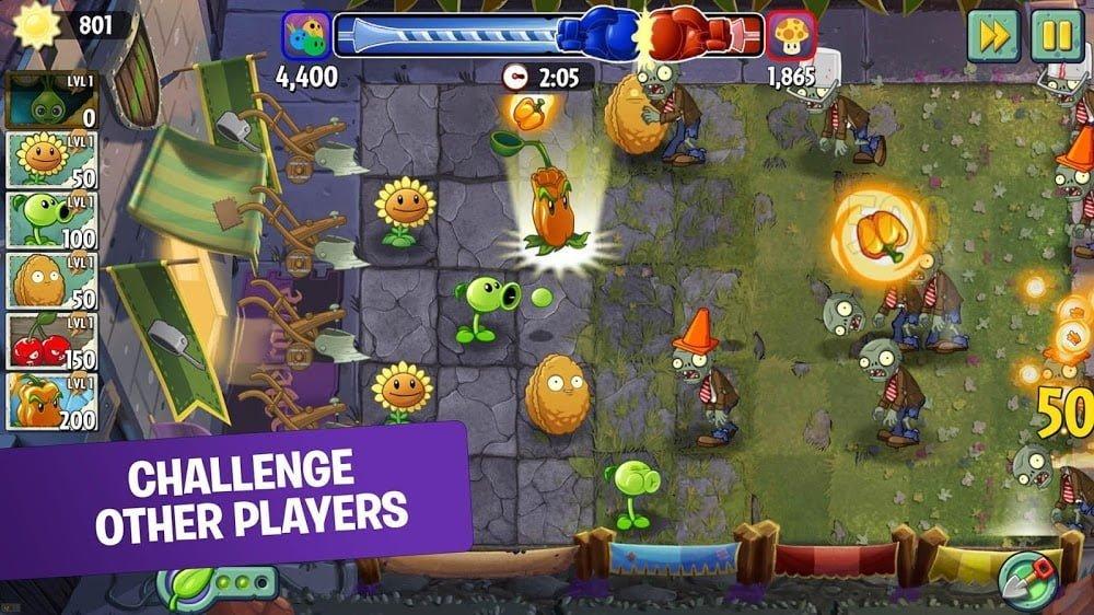 1598531405 7 Plants vs Zombies 2 MOD APK IOS
