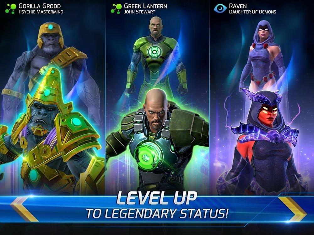 1598553006 415 DC Legends Battle for Justice MOD DamageDefense