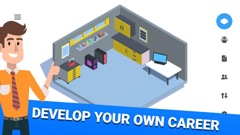 1598647804 157 PC Creator – PC Building Simulator MOD Free Mua sam