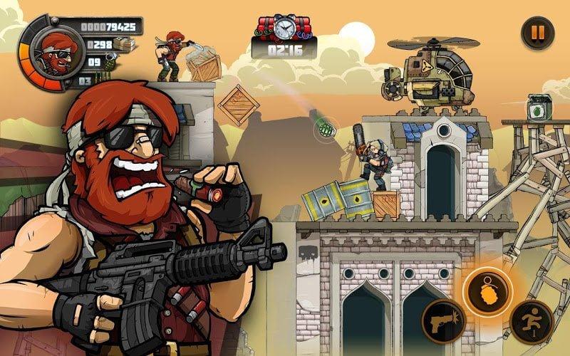 1598664004 149 Metal Soldiers 2 MOD APK IOS