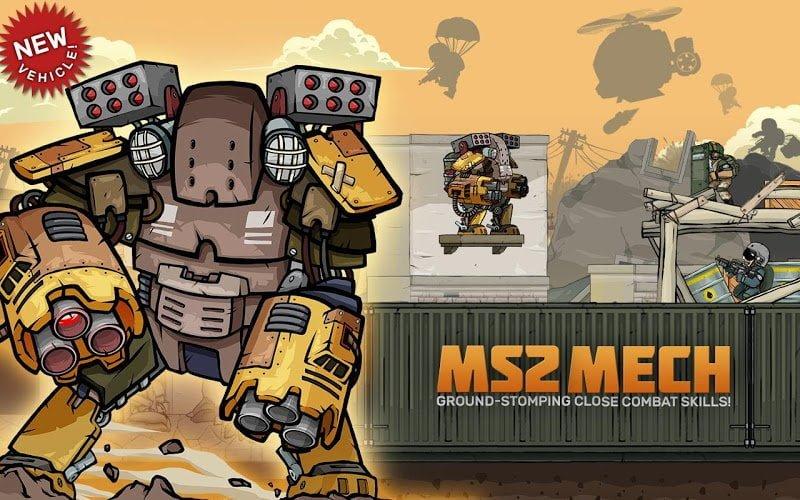 1598664004 798 Metal Soldiers 2 MOD APK IOS
