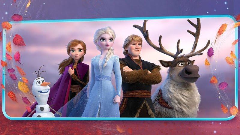 1598691005 381 Disney Frozen Adventures MOD Vo han HeartsBoosters