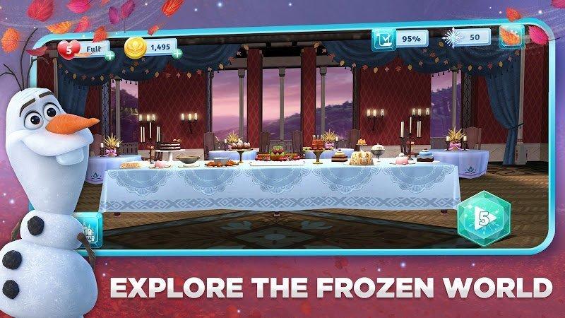 1598691005 418 Disney Frozen Adventures MOD Vo han HeartsBoosters