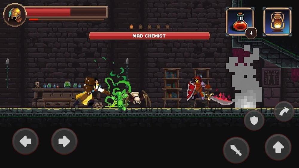 1598694005 944 Mortal Crusade Sword of Knight