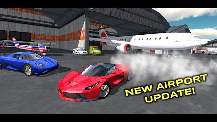 1598701802 645 Extreme Car Driving Simulator MOD APK IOS