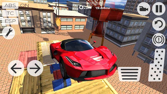 1598701803 569 Extreme Car Driving Simulator MOD APK IOS