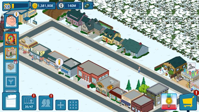 1598737203 778 Family Guy The Quest for Stuff