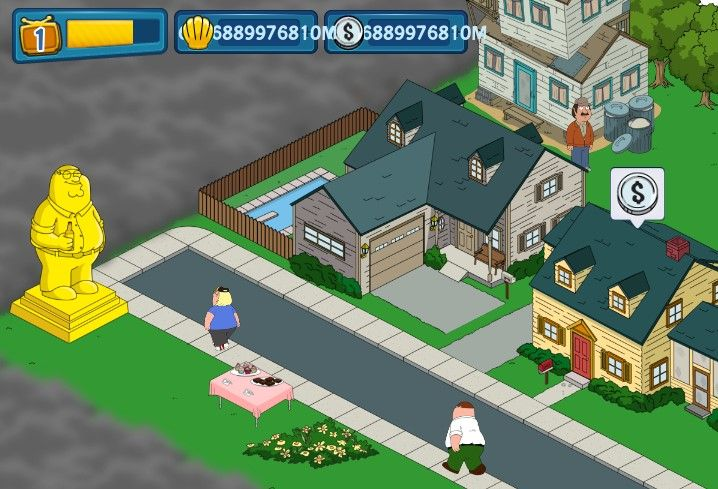 1598737203 7 Family Guy The Quest for Stuff