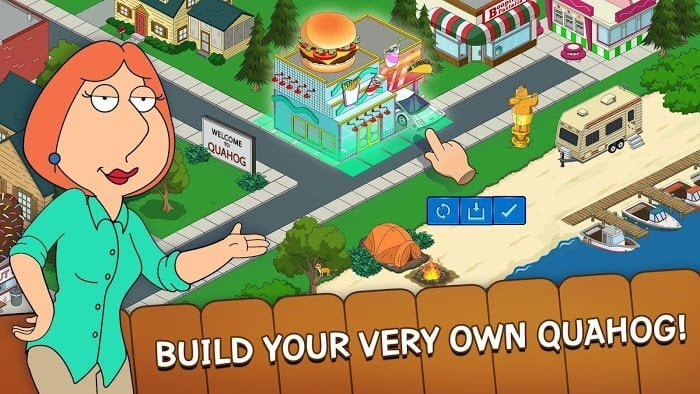 1598737203 893 Family Guy The Quest for Stuff