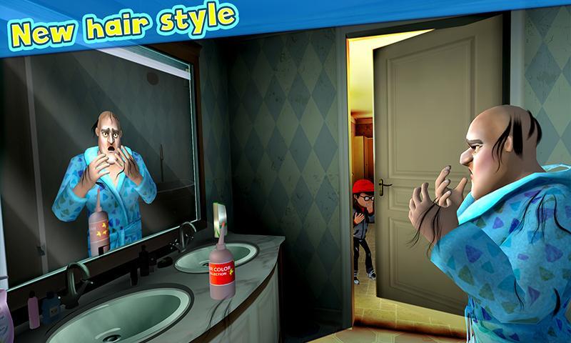 1598809804 525 Scary Teacher 3D MOD APK IOS