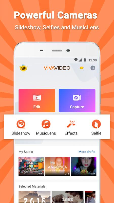 1598828404 968 VivaVideo Pro MOD VIPPremium