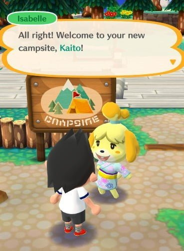 Animal Crossing Pocket Camp Guide Tips and Tricks