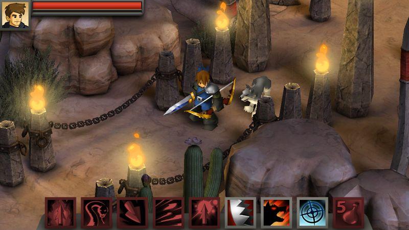 Battleheart Legacy MOD TienPoints