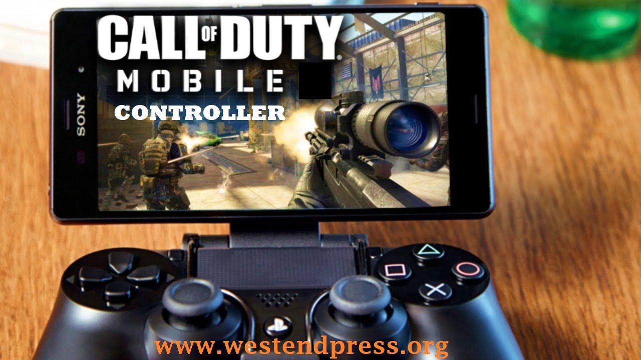 Bộ điều khiển di động Call Of Duty tốt nhất