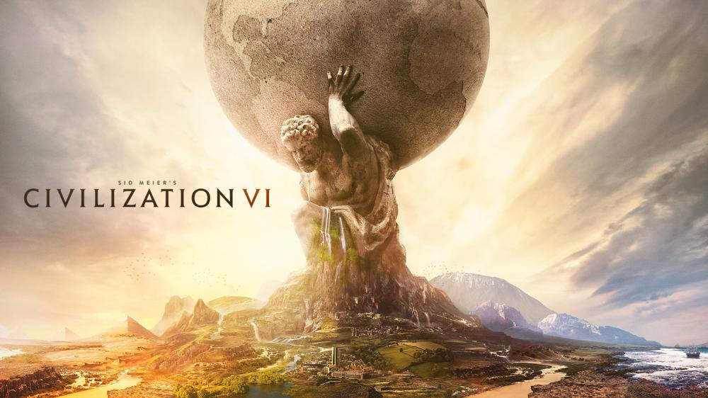 Civilization VI MOD All DLC Mo khoa