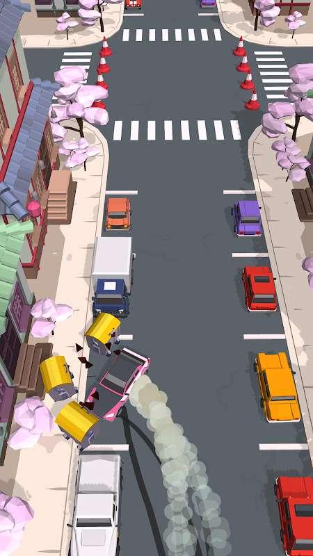 Drive and Park MOD APK IOS