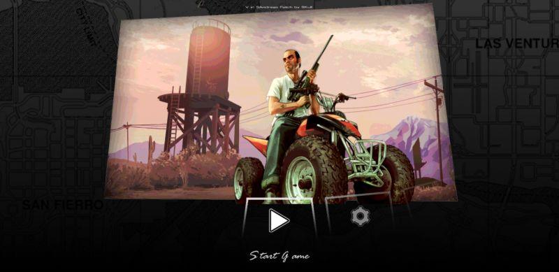GTA 5 – Grand Theft Auto V MOD Cheat