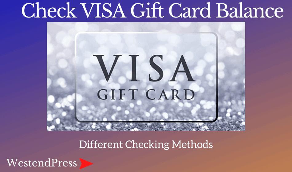 check-visa-gift-card-balance