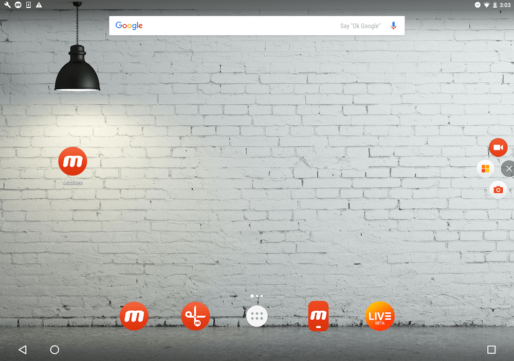 Mobizen Screen Recorder MOD Premium