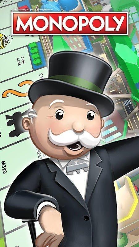 Monopoly MOD Unlimted TienMo khoa