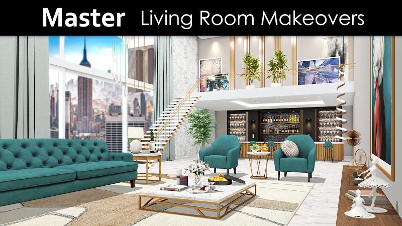 My Home Design Story MOD APK IOS