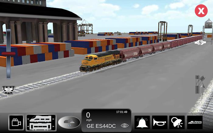Train Sim Pro MOD Free Mua sam