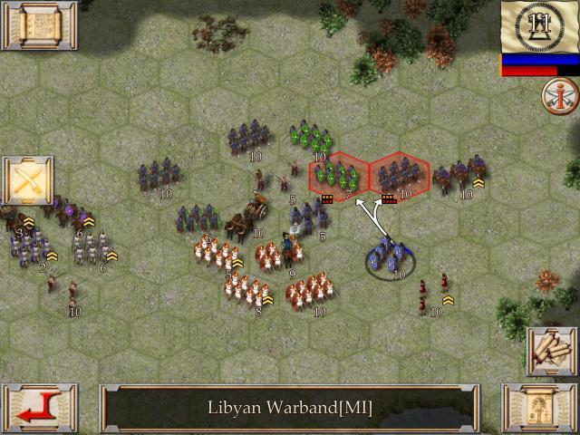 Ancient Battle mod
