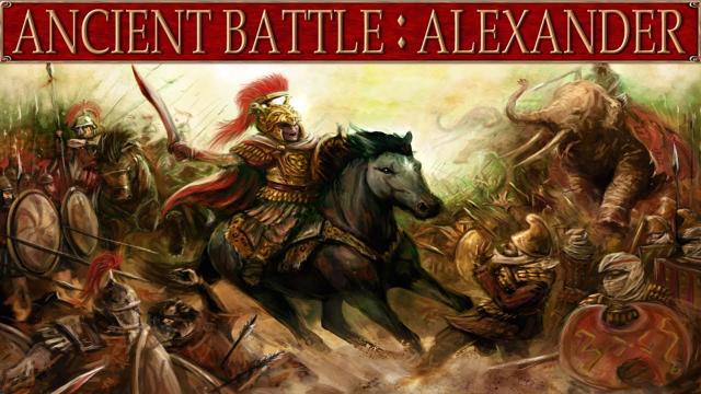 hack Ancient Battle