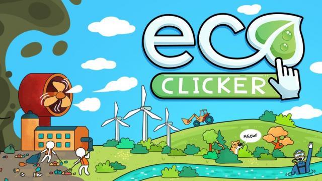 Idle EcoClicker: Save the Earth: Hướng dẫn chơi với Mẹo đặc biệt