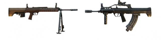 PUBG Mobile: Combo súng tốt nhất hiệu quả cho từng bản đồ