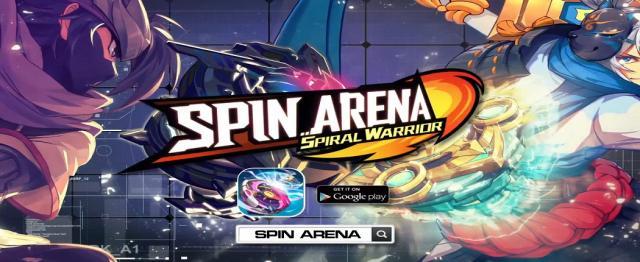 Spiral Warrior tặng 4827 Gift Code gồm Ngọc xanh và Tiền vàng