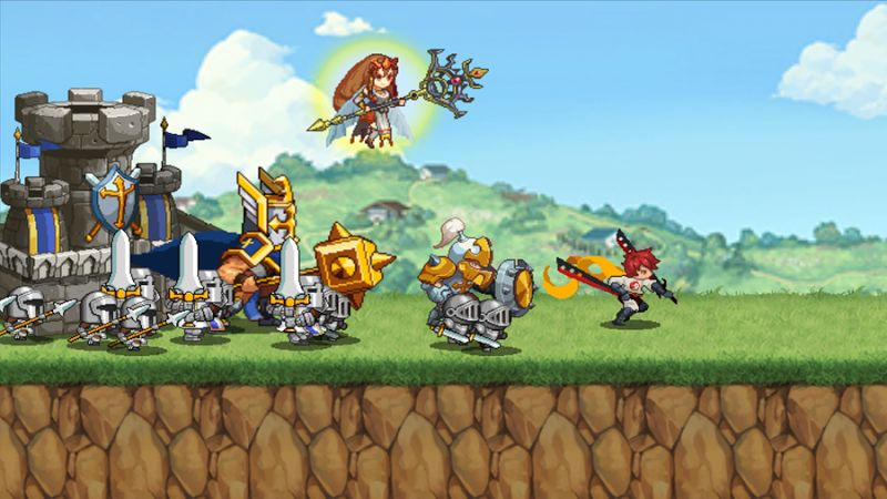 1598893805 857 Kingdom Wars MOD APK IOS