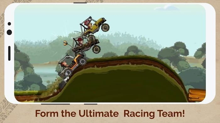 1598934004 355 Hill Climb Racing 2 MOD Vo han Tien xuKim cuongs