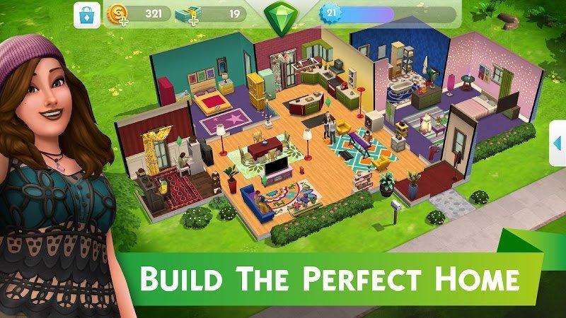 1598953203 403 The Sims Mobile MOD Apk IosSimoleons