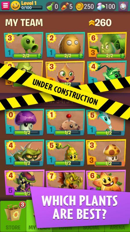1598964005 307 Plants vs Zombies 3 MOD Vo han Suns