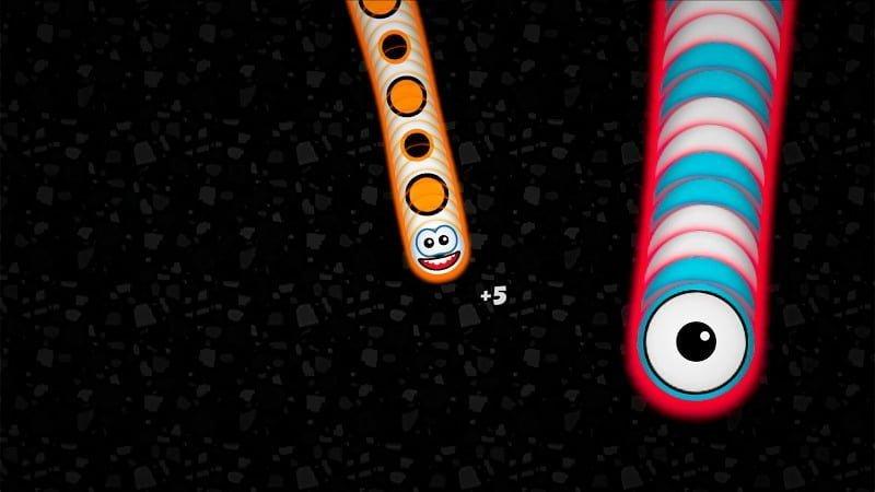 1598966403 64 Worms Zoneio – Voracious Snake MOD Vo han Tien xu