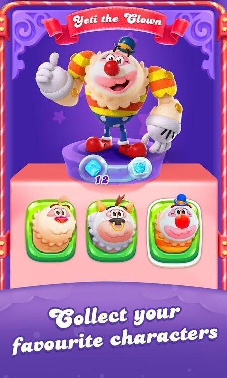 1599039605 66 Candy Crush Friends Saga MOD Vo han LivesMoves