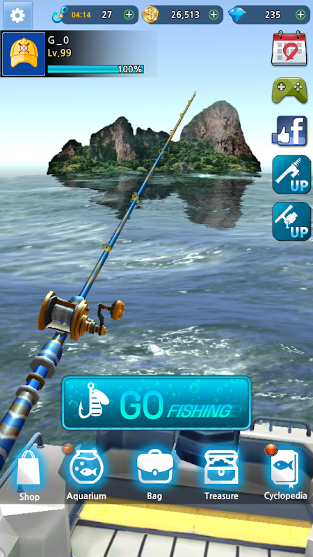 1599045007 223 Monster Fishing 2020 MOD Kim cuongsGoldHooks