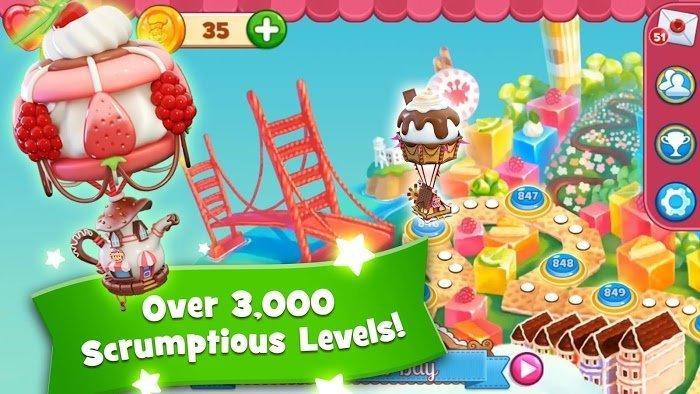 1599050405 226 Cookie Jam MOD Free Mua sam