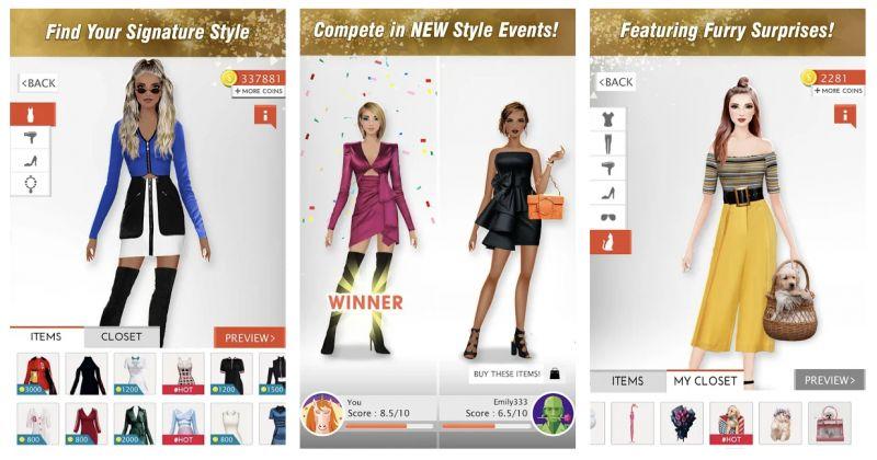 1599055805 938 International Fashion Stylist Model Design Studio MOD Free Mua sam