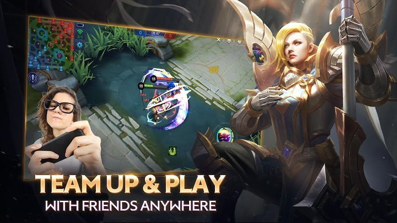 1599090605 734 Mobile Legends Bang Bang MOD Skin Hack