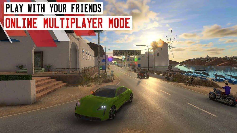 1599096007 158 Driving School Sim MOD APK IOS