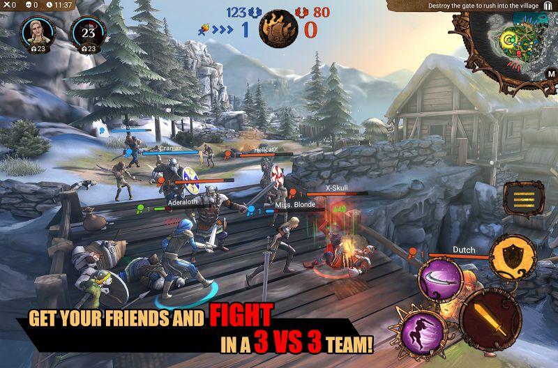1599171609 989 I Viking MOD Free Skill