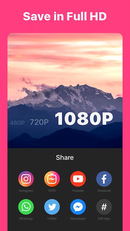 1599303605 791 InShot Pro MOD Mo khoaAll Pack