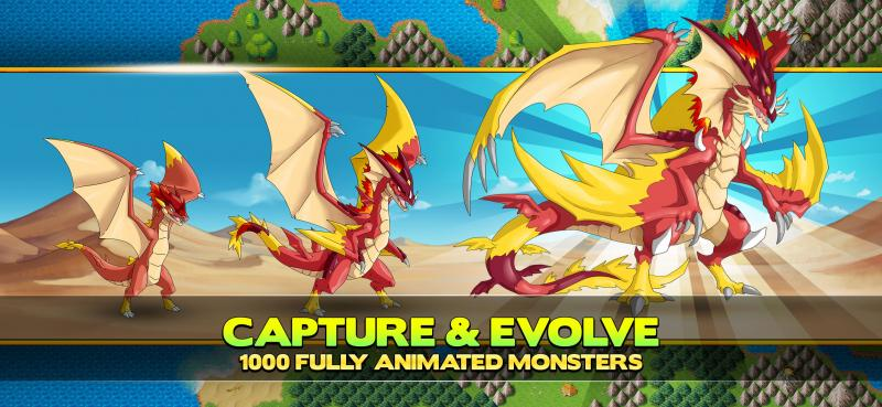 1599342004 98 Neo Monsters MOD GemsCapture More