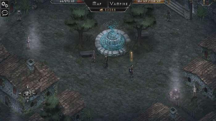 1599425404 551 Vampires Fall Origins MOD APK IOS